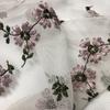 Полотно вышивка на сетке Маргаритка