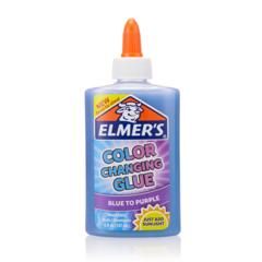 Набор для изготовления слаймов Elmer's Color Changing Slime Kit