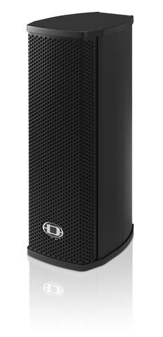 DYNACORD TS 200 пасивна акустична система