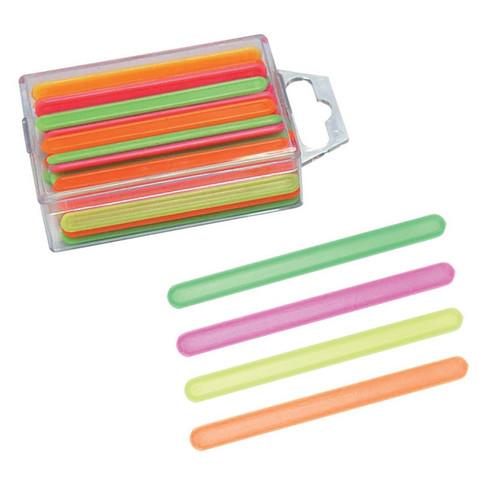 Счетные палочки Стамм 60 штук разноцветные в евробоксе
