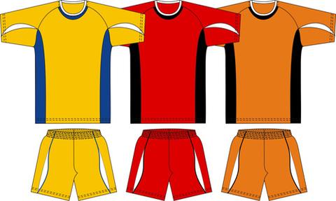 Форма футбольная Ф-063