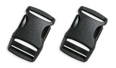 Пряжка-фастекс SR-BUCKLE 25мм (2 шт)