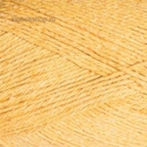 Пряжа Eco Cotton YarnArt 764 Желтый купить в интернет-магазине, доставка наложенным платежом, недорогая цена klubokshop.ru