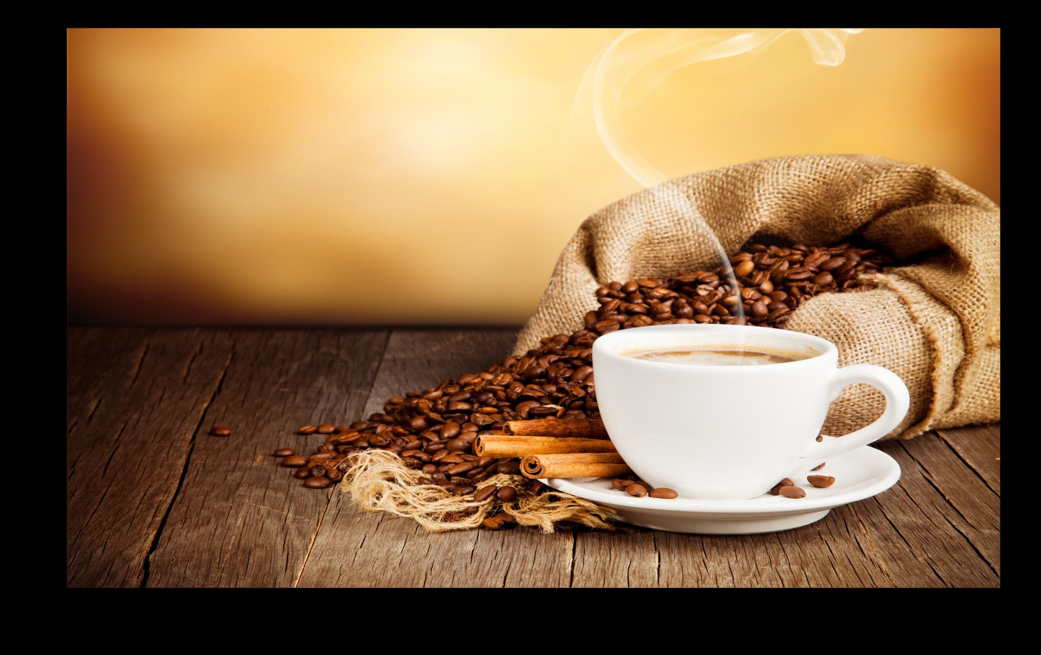 """Еда Постер """"Ароматный кофе"""" п76.png"""