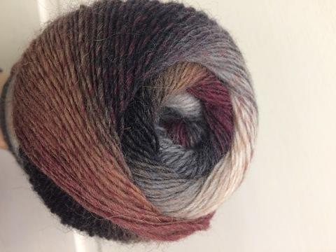 Gruendl Hot Socks Spectra IV (06)