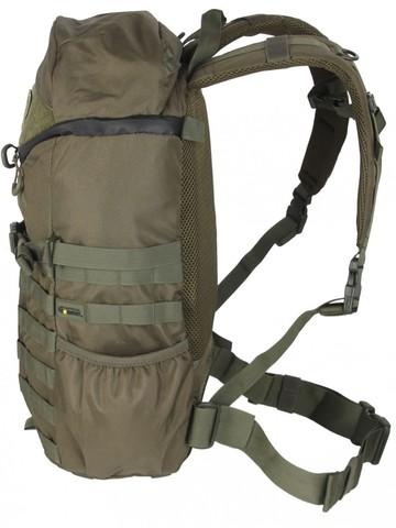 Тактический рюкзак GONGTEX DRAGON BACKPACK (20 л), Олива