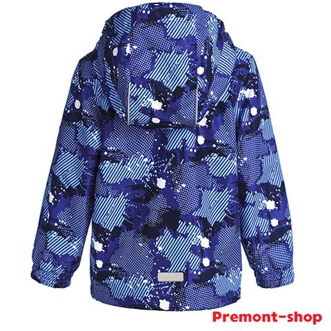 Куртка Premont Порт Галифака SP92603