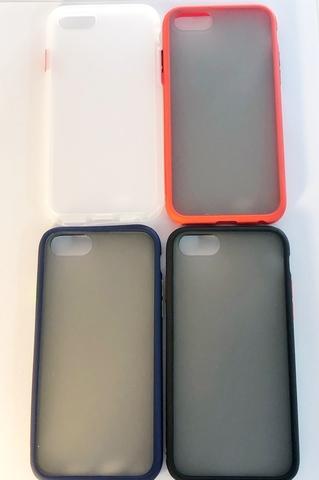 Чехол двухцветный  для iPhone 6/6s