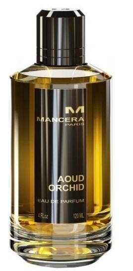 Mancera Aoud Orchid EDP