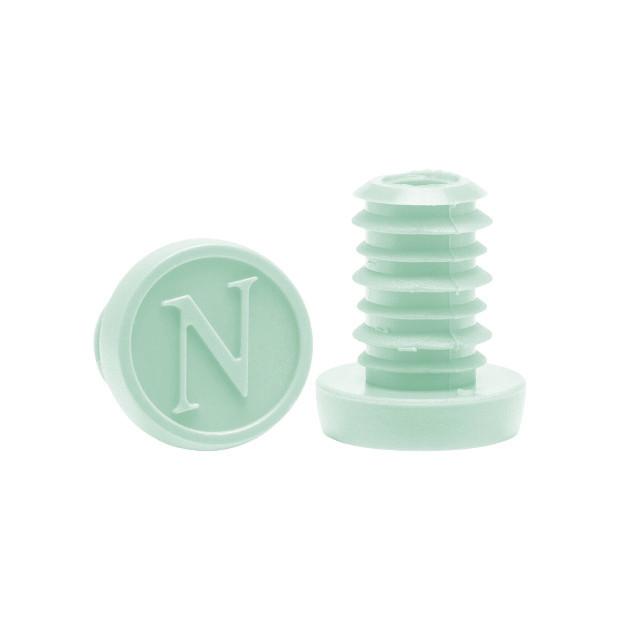 Грипсы NORTH Essential (Jade)