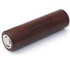Аккумулятор 18650 LG HG2 3000mAh 3.7V (высокотоковый)