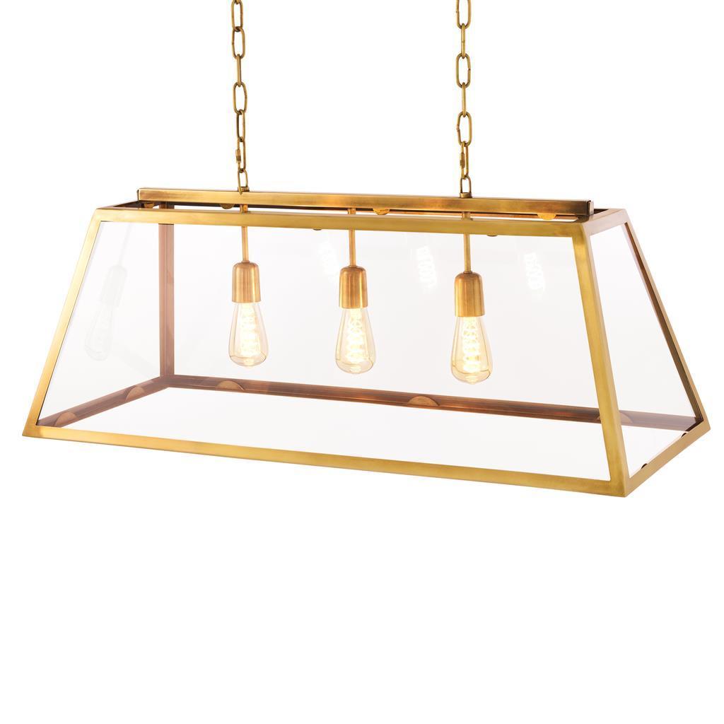 Лампа Eichholtz 106869 Harpers (размер L)