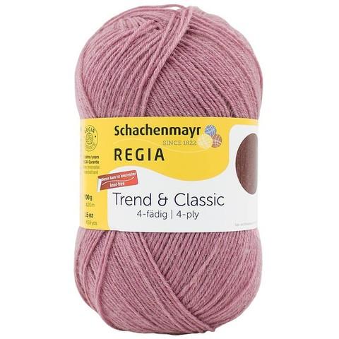 Regia Trend and Classic 100 гр (32) носочная пряжа купить