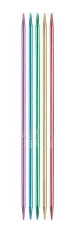 Спицы CKN5 носочные цветные