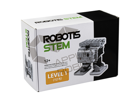 ROBOTIS BIOLOID STEM Level 1