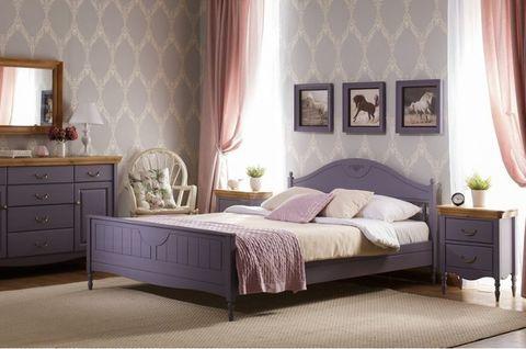 Спальня Айно (индиго)