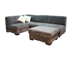 Нестандартный диван на заказ