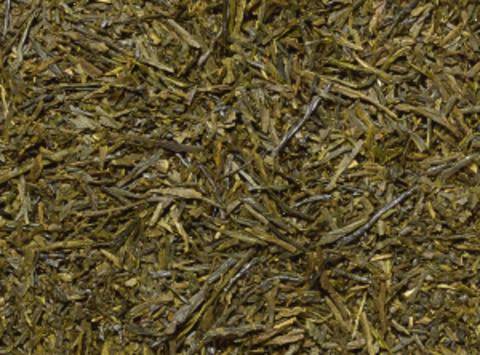Зеленый чай Япония Сенча Гёкуро Асахи
