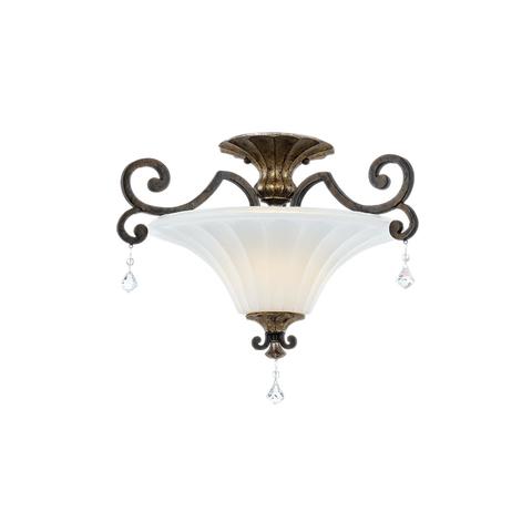 Потолочный светильник Quoizel, Арт. QZ/MARQUETTE/SF