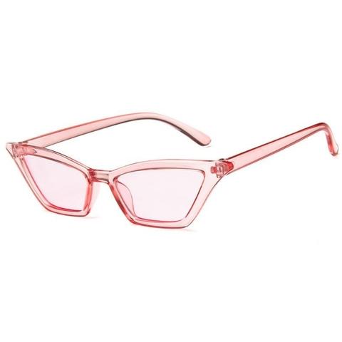 Солнцезащитные очки 2154004s Розовый - фото