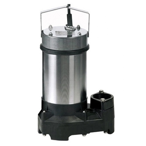 Насос дренажный Wilo-Drain TS 40/14-A (3x400 В)