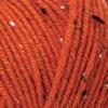 Пряжа Super Inci Hit Tweed 4081 (Марокканский апельсин)