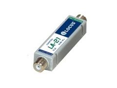 Усилитель антенный 1-69 канал 10-22db LA-21