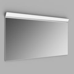 Зеркало AM.PM Inspire 2.0 M50AMOX1201SA 120 см, с LED-подсветкой и системой антизапотевания