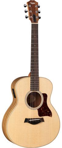 Taylor GS Mini-e Black Limba LTD Акустическая гитара