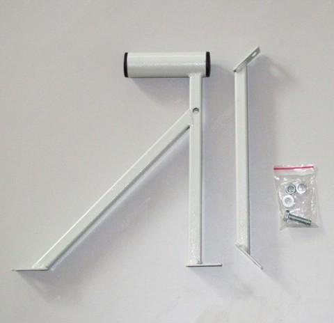Стеновой усиленный кронштейн для крепления антенн KSU-240