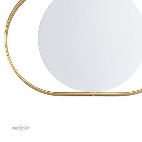 Настенный светодиодный светильник 4246/7WW серии MONDY