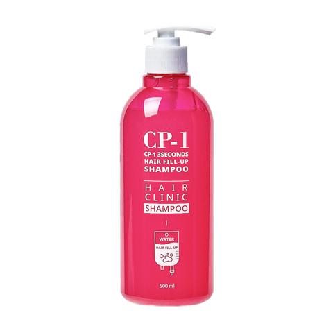 [ESTHETIC HOUSE] Шампунь для волос ВОССТАНОВЛЕНИЕ CP-1 3Seconds Hair Fill-Up Shampoo, 500 мл