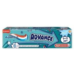 "Зубная паста ""Aquafresh"" Advance 9-13 лет 75мл"