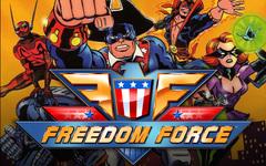 Freedom Force (для ПК, цифровой ключ)