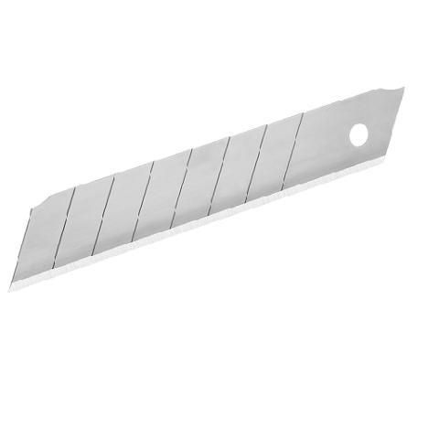 Лезвия для строительного ножа 18 мм, Центроинструмент
