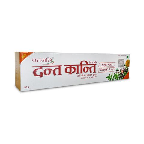 Зубная паста Patanjali Дант Канти, 100 гр.