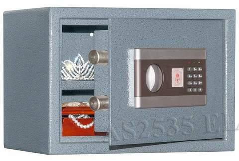Сейф с электронным замком AGATE AS 2535EL