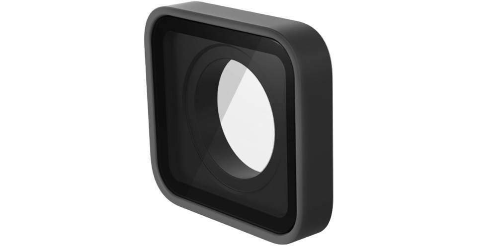 Набор для замены защитной линзы в GoPro HERO7/6/5 Black Protective Lens Replacement
