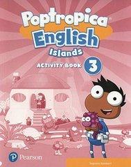 Poptropica English Islands 3 AB
