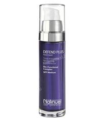 Крем для лица антиоксидантный (Natinuel | Defend Plus Face Cream ), 50 мл