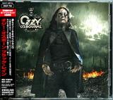 Ozzy Osbourne / Black Rain (CD)