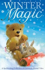 Edgson Alison. Winter Magic: Collection of Christmas Animal Stories