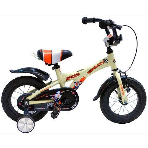 Детский велосипед Gravity Speed 12
