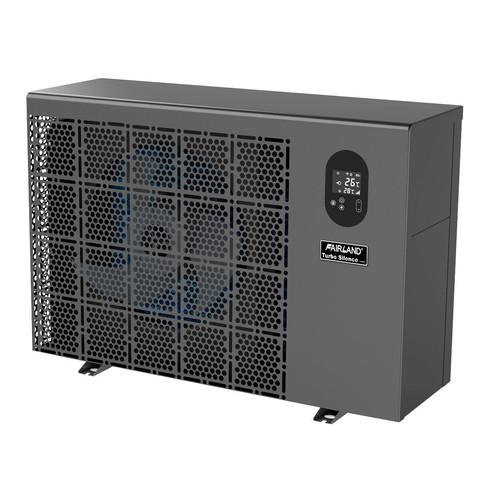 Тепловой инверторный насос Fairland InverX 66 (26 кВт) / 23712
