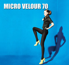 Malemi MICRO VELOUR 70 колготки женские
