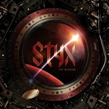 Styx ‎/ The Mission (CD)