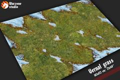 Игровое покрытие Vernat grass 120x180 см