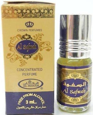 Al Safwah / Аль Саван 3мл