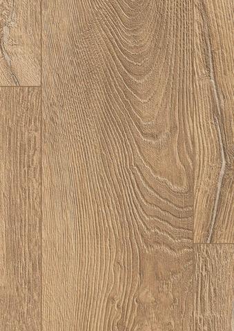 Пробковый пол Дуб Альба світлий | EGGER cork+