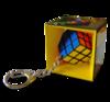 Брелок кубик Рубика 3x3x3